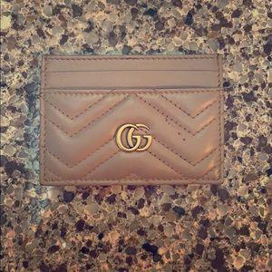 Gucci coin purse/card holder